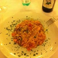 Foto tirada no(a) Pasta e Pallone por miguel a. em 3/2/2011