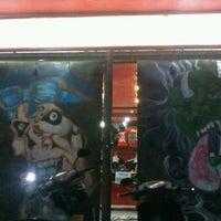 Photo taken at chronic distro by Akhey Z. on 1/27/2012