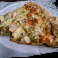 Photo taken at Dante's Pizzeria by Steven S. on 11/21/2011