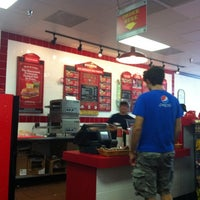 Photo taken at Firehouse Subs by Christopher H. on 5/21/2011