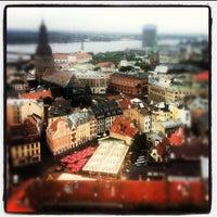 Photo prise au Rīga par Katerina P. le6/17/2012