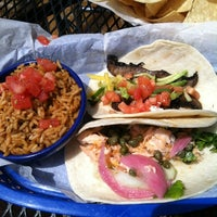 Photo taken at The Local Taco by Grace J. on 6/3/2012