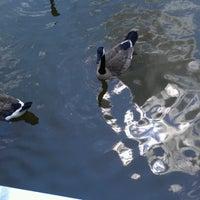Photo taken at Deerlick Park by Tabias C. on 6/23/2012