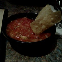 Photo taken at Rodrigo's Mexican Grill by Nick T. on 12/23/2011