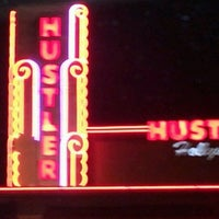 Photo taken at Hustler Hollywood by Stephen M. on 12/7/2011