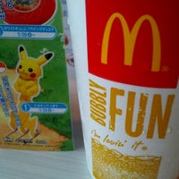 Photo taken at McDonald's by Fernanda R. on 7/20/2012