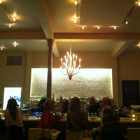 Photo taken at Oak Wine Bar by Marina K. on 2/26/2012