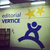 Photo taken at Editorial Vértice by Juan José H. on 11/24/2011
