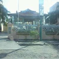 Photo taken at Nuansa Resort Hotel by @Nalende_Vandals on 7/15/2012