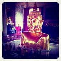 Photo taken at วัดพระทอง (หลวงพ่อพระผุด) (Wat Phra Thong) by Ing T. on 10/29/2011