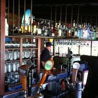 Photo taken at Hanalei Dolphin Restaurant by Brett C. on 3/23/2012