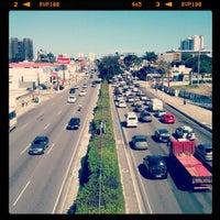 Photo taken at Avenida Fernandes Lima by Rodrigo Tavares F. on 7/25/2012