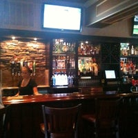 Photo taken at The Brown Stone Bar & Grill by Nancy S. on 8/17/2011