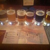 Photo taken at Gordon Biersch Brewery Restaurant by David A. on 3/22/2011