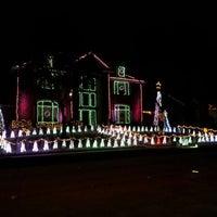 photo taken at gordon lights christmas display by tracy w on 1126 - Deerfield Plano Christmas Lights