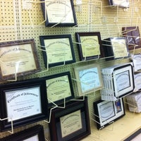 Photo taken at Hobby Lobby by Didi S. on 9/27/2011