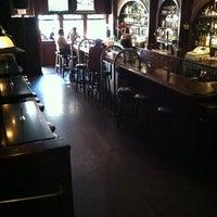 Photo taken at Patrick's Gaslamp Pub by Sara K. on 8/31/2011