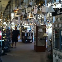 ... Photo Taken At Connecticut Lighting Center By Sir Frederick Anthony W.  On 6/1