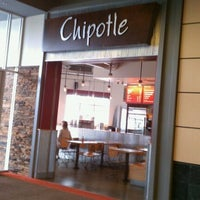 Photo taken at Chipotle Mexican Grill by Nathan B. on 4/3/2011