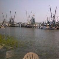 Photo taken at Dockside by Hank J. on 6/30/2012