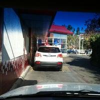 Photo taken at McDonald's by Matias O. on 6/8/2012