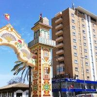 Foto tomada en Hotel Guadalquivir por Ramon C. el 5/14/2012