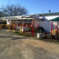 Photo taken at Carmen's Produce by Jamey F. on 3/8/2012