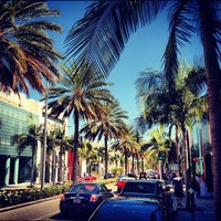 Photo taken at Rodeo Drive by Marcus A. on 8/20/2012