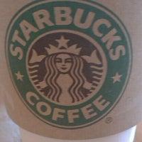 Photo taken at Starbucks Coffee by Boyet B. on 6/21/2011