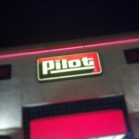 Photo taken at Pilot Travel Center by Philip L. on 8/15/2012