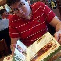 Photo taken at Bob Evans by Daniel B. on 2/17/2012
