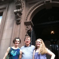 Photo taken at Salmagundi Club by Don H. on 7/23/2011