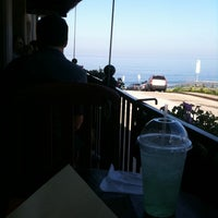 Photo taken at Goldfish Point Cafe by Szabolcs P. on 1/29/2011