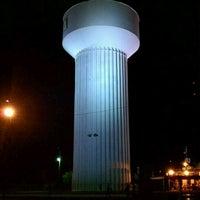 Photo taken at Bicentennial Park by Jose E. on 3/12/2012