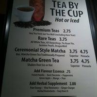 Photo taken at Teaopia by Holli on 8/2/2011