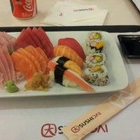 Foto tirada no(a) Sushi Dai por Lilian em 8/12/2012