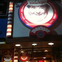 Photo taken at Sandwich Bar by Zahi G. on 8/23/2011