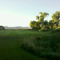 Photo taken at Green Spring Golf Course by Jake H. on 8/7/2011