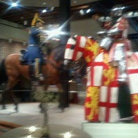Photo taken at Frazier History Museum by Steve G. on 10/14/2011