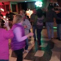 Photo taken at Kro Bar by Robert B. on 3/15/2012