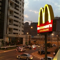 Photo taken at McDonald's by Joao Gabriel G. on 9/12/2012