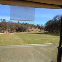 Photo taken at HVL Golf Course by Dennis B. on 1/4/2012