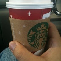 Photo taken at Starbucks by Jeff B. on 11/26/2011