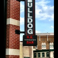 Photo taken at The Bulldog Northeast by Dave B. on 5/7/2011