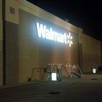 Photo taken at Walmart Supercenter by Paul S. on 7/7/2012