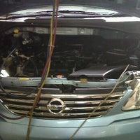 Photo taken at Auto Rotary AC II by M. Rizki Pratama on 8/2/2012