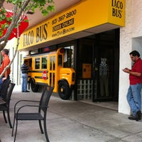 Photo taken at Taco Bus by Courtney M. on 6/8/2012