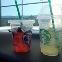 Photo taken at Starbucks by Katje v. on 7/26/2012