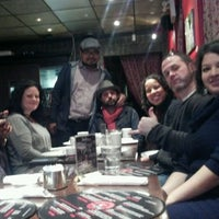 Photo taken at Harlem Restaurant by Alexa C. on 12/31/2011