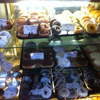 Photo taken at Le Dolce Vita Patisserie by Bill G. on 11/12/2011